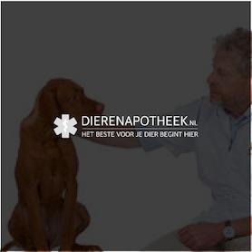 Dierenapotheek logo