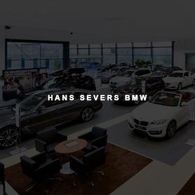 Hans Severs logo