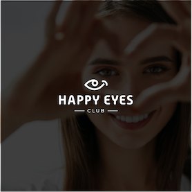 Happy Eyes logo