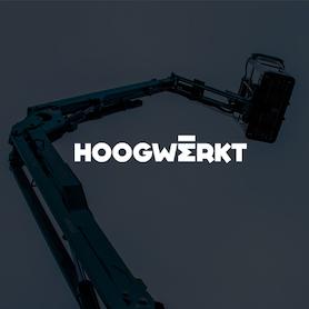 Hoogwerkt logo