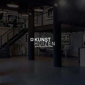 Kunsthuizen logo