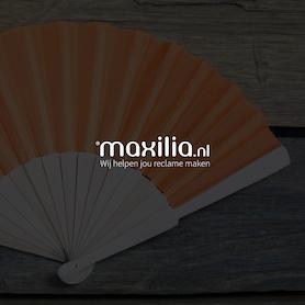 Maxilia logo