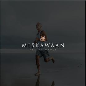 Miskawaan logo