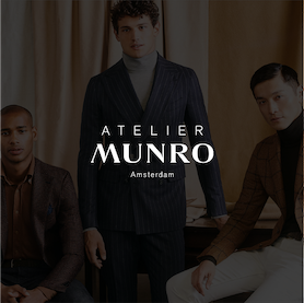 Atelier Munro logo