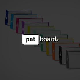 Patboard logo