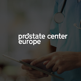 Prostate center europe logo
