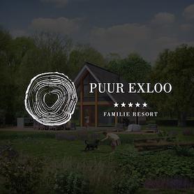 Puur Exloo logo