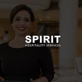 Spirit hospitality logo