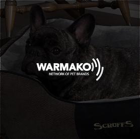 Warmako logo