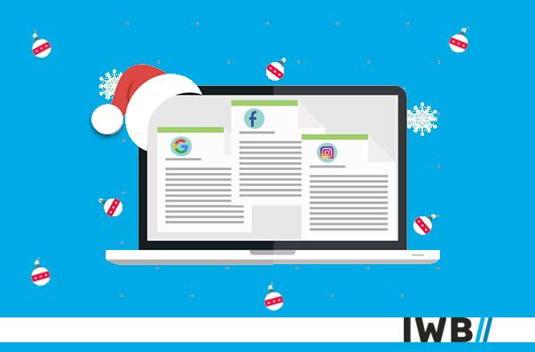 Christmas time: 5 tips om het beste uit je campagnes te halen.