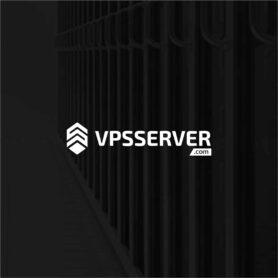 VPSserver logo