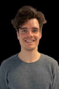 Sam // Growth Hacker