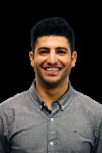 Shahab // Growth Hacker