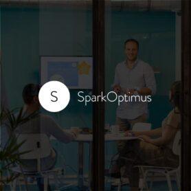 Spark Optimus logo