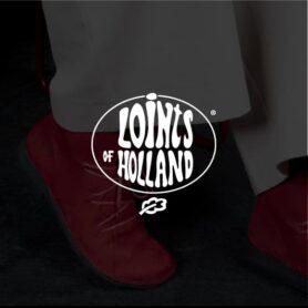 Loints of Holland logo